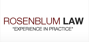 rosenblum law logo